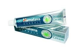 Himalaya Herbals Dental Cream - 200 g