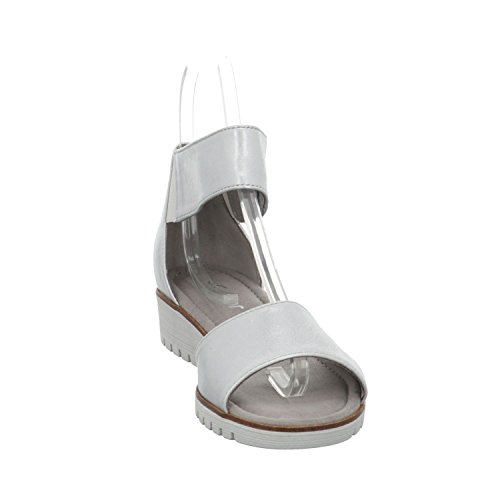 Gabor 64.570.61, Sandalias De Hielo Para Mujer