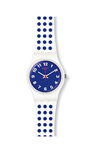 Reloj Swatch Lady LW159 BLUEDOTS