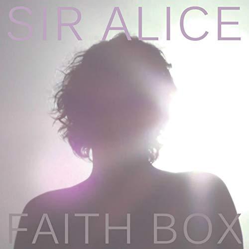 Faith Box Pan-box