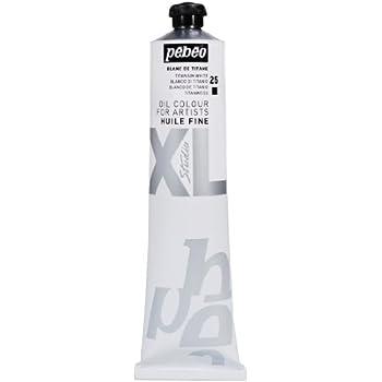 Pébéo - Huile Fine XL 200 ML - Peinture à