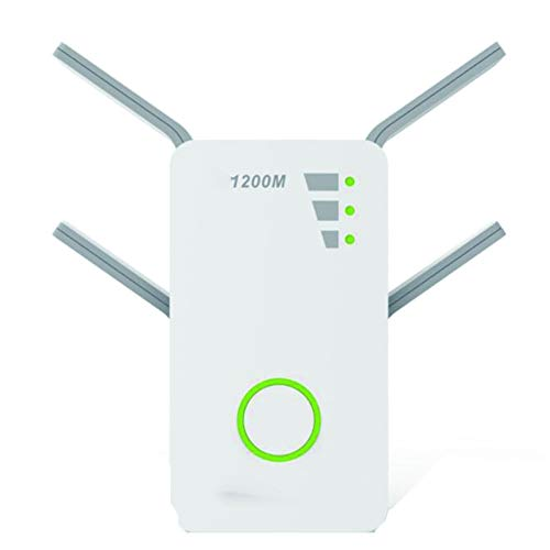 LCM Wireless Network Repeater 1200M Dual Frequency