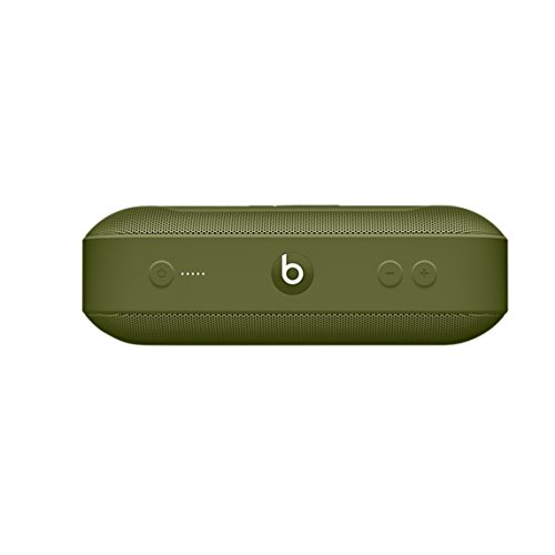 Beats by Dr. Dre Neighborhood Collection pillola altoparlante + - Turf Green