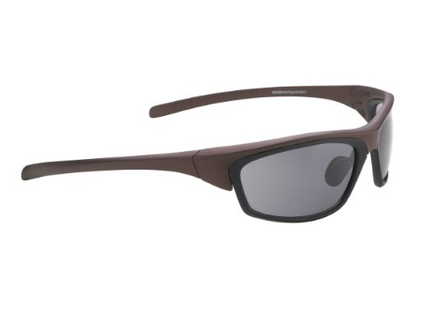 Swiss Eye Sportbrille Switch, Bronze, M, 12384