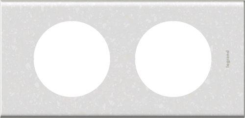legrand-celiane-leg69162-corian-antarctica-placa-embellecedora-2-orificios