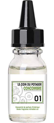 La Manufacture des Senteurs 36-1H-706 Concentré de Parfum d'intérieur Huiles...