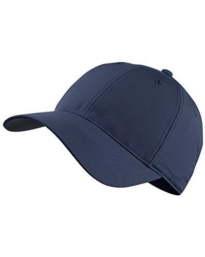 4 Seasons Clothing Fashion Caps Herren Kappe Midnight Navy (Marineblau)