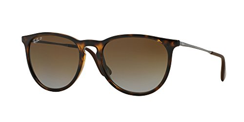 Ray Ban RB4171 710/T5 54M Havana/Polarized Brown Gardient+FREE Complimentary Eyewear Care Kit