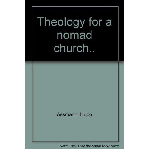 Theology for a nomad church