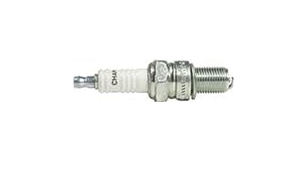 Champion Candela Filettatura Diametro 14/mm RN7YCC Bianco OE008//T10/Frecce