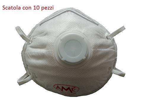 maschere antipolvere lavabili
