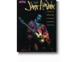 Partition : Hendrix Jimi In Deep Tab