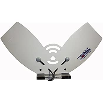 FTS Antennen 95825-N-TS9 - LTE MiMo mobil Antenne mit 2 x TS9 Anschluß (m)