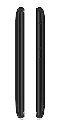 Karbonn A40 Indian (Black, 8GB)