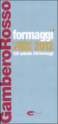 Gambero Rosso Formaggi Italiani