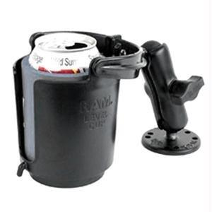 Ram Mounts UNPKD. RAM Drink Cup Holder Mount, RAM-B-132U (Mount) -