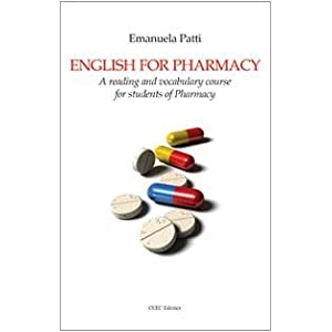 English for Pharmacy. A reading and vocabulary cou