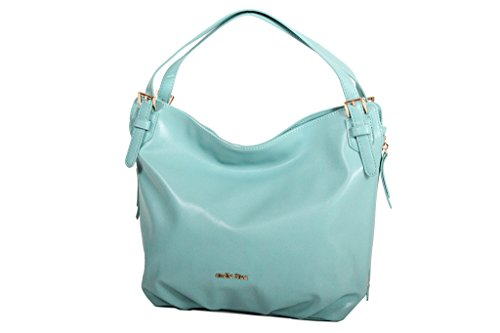 Borsa Andie TANIA A8147 Blue collection Blu (blu)