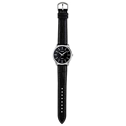 Casio Enticer Analog Black Dial Men's Watch – MTP-1303L-1AVDF (A496)