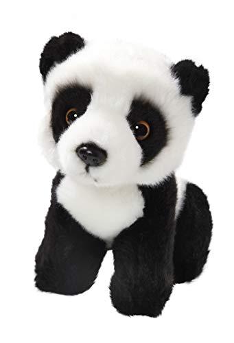 Carl Dick Peluche - Oso Panda (Felpa, 20cm) [Juguete] 3452