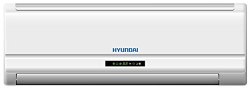 Hyundai Hy18s3g 3 Star Split Ac (1.5 Ton, 3 Star Rating, White, Aluminium)