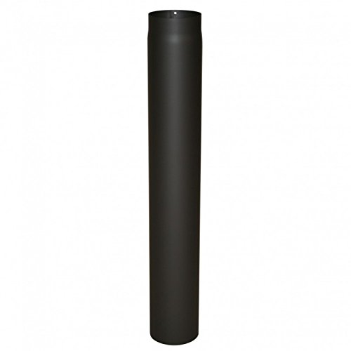 Kamino - Flam - Acero tubo para chimenea, Tubos para estufa de...