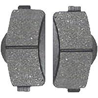 Bremseklotz Microcar MC1 MC2 Family Vorne Bremsen Schuhe Ferodo
