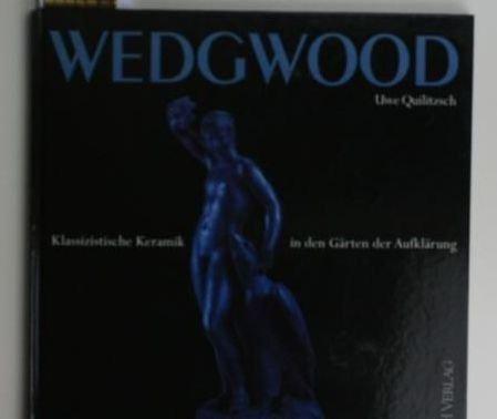 Wedgwood: Klassizistische Keramik in den Gärten der Aufklärung (1 Wedgwood)