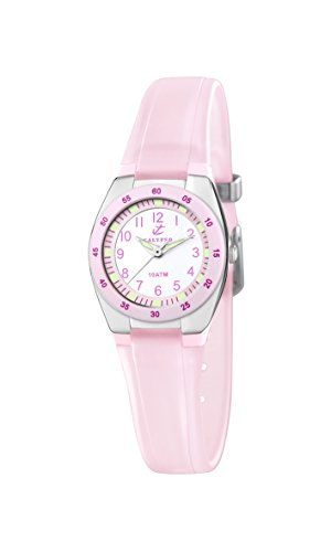 AUTHENTIC CALYPSO WATCH K6043-B