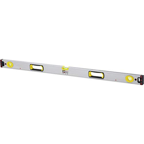 STANLEY Classic Box Level STHT43118-812 (30CM) GET (Tape Free)
