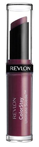 REVLON, Rossetto Colorstay Ultimate Suede, 2,25 g, N°047 Wardrobe