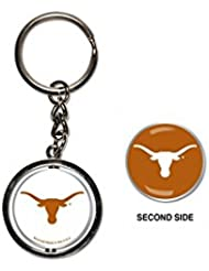 College Spinner Porte-clés – Texas