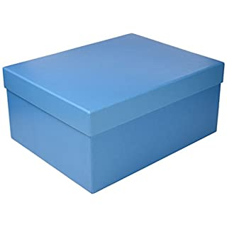 Ancor 950153 - Mehrzweckbox, blau