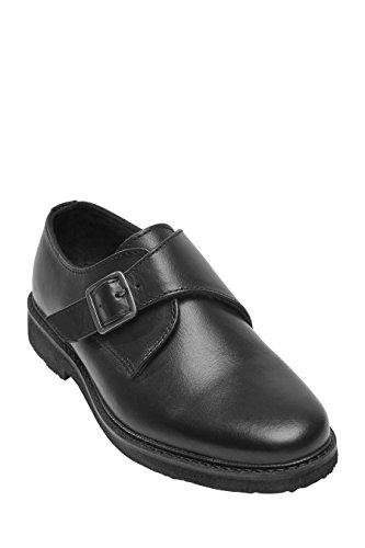 next Chaussures Derby (Garçon) Coupe Standard Noir
