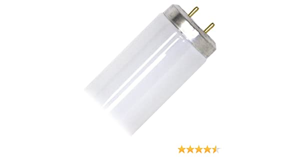 30 Pack F20T12//D//ECO Straight T12 Fluorescent Tube Light Bulb GE 80047