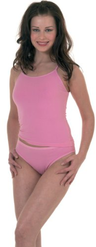 elegance1234Damen Top Rosa - Pale Pink