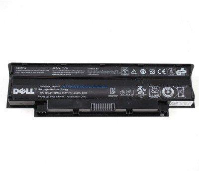Dell Original Part J1KND Batterie pour ordinateur portable Dell Inspiron M5010 M5030 M5040 N3010 N4010 N5010 N5110 N7010 13R 14R 15R 17R