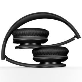 Beats by Dr. Dre Monochromatic Solo HD Headphones are comfortable, flexible and extremely durable