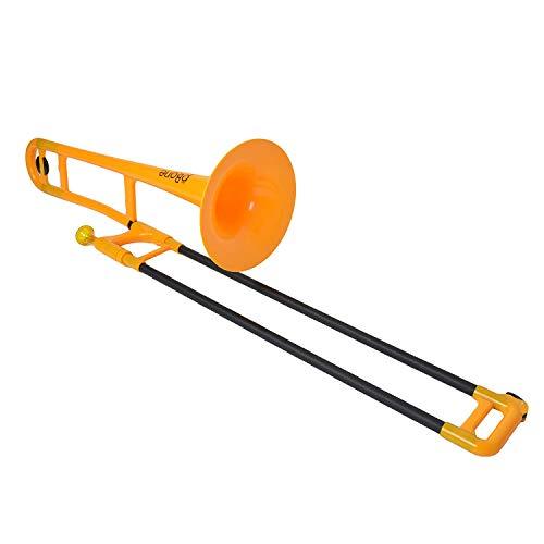 pBone 700642 Trombone gelb