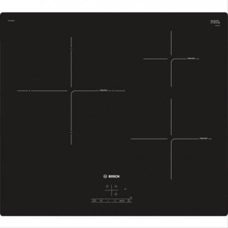 Bosch PIJ611BB1E Plaques de Cuisson Induction