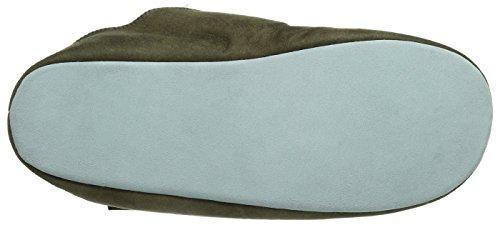 Shepherd Birro Slipper, Chaussons Doublé Chaud Homme Gris (antique Stone 26)