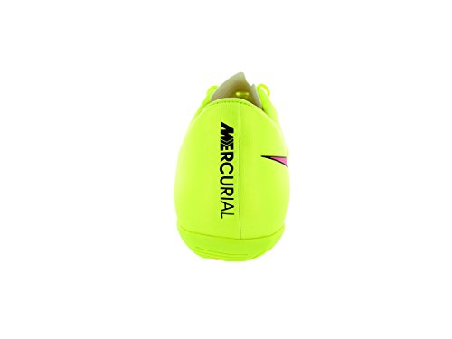 Nike Mercurial Victory V Ic, Chaussures de Football homme Vert