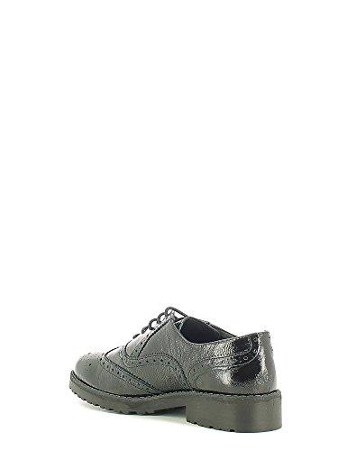 IGI&Co , Chaussures de ville à lacets pour femme Noir