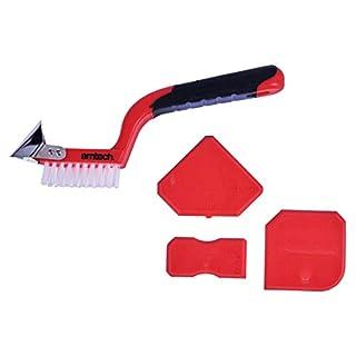 Amtech H2140 Caulking Tool Kit (4 Pieces)