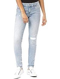9c37b20a62a1b Suchergebnis auf Amazon.de für: destroyed jeans - Pepe Jeans / Damen ...