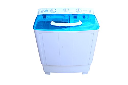 DMR 70-1298S 7KG Semi Automatic Top Load Washing Machine