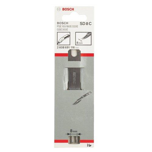 Bosch Zubehör 2608691116 Klammerentferner SD 8 C 8 mm