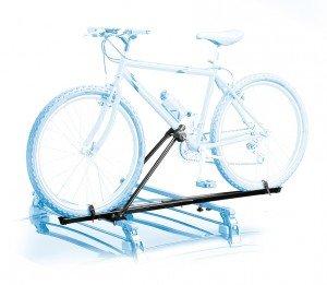 Peruzzo Topbike Verrouillable