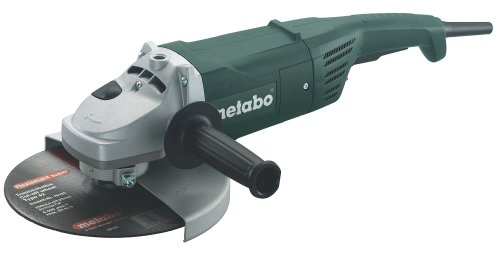 Metabo 6.06421.00 Winkelschleifer WX 2000 230 mm 2000W 13Nm, 4500 U/min