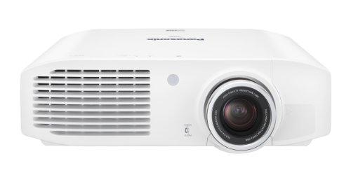 Panasonic PT-AH1000E LCD-Projektor (Full HD, Kontr...